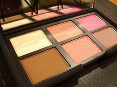 Nars Blush palette  Photo from user JesWes