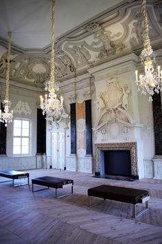 There are many reasons why I travel: for visiting an iconic place, for discovering hidden histories - I have a PhD in history, after all -,. Castle, Places, Home Decor, Luxury, Decoration Home, Room Decor, Castles, Home Interior Design, Home Decoration