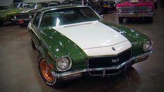 1970 Dick Harrell Chevrolet Camaro 454