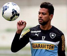 """BotafogoDePrimeira: Gols e aplicação tática fazem Wallyson virar """"equi..."""