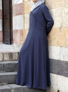 Hearts Desire Abaya