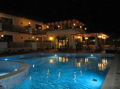 "See 8 photos and 1 tip from 8 visitors to Hotel Porta Rosa****. ""Godersi una serata d'agosto seduti a bordo piscina! Outdoor Decor, Home, Swiming Pool, Environment, Ad Home, Homes, Haus, Houses"