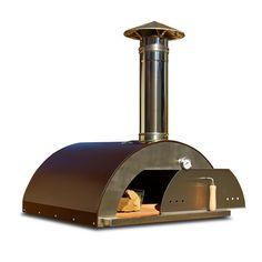 Necessories 40 in. Wood-Fired Outdoor Oven