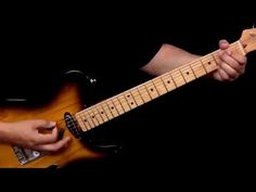 Delta Blues - Rhythm and Riffs Free Lesson Sample - YouTube