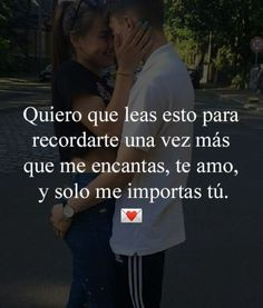 Para decirte que te quiero - Solo Imagenes Frases Love, Qoutes About Love, Jhon Green, I Love You, Love Her, Bae Quotes, Love Phrases, Love Images, Spanish Quotes