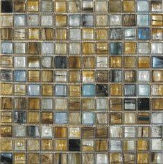 Interglass Murano Golden-Blue