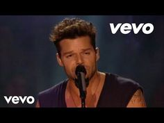 Ricky Martin - Tu Recuerdo (MTV Unplugged) ft. La Mari De Chambao, Tommy Torres - YouTube