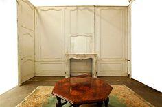 03 Portes - 01 Cheminées et décorations - Nord Antique