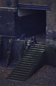 37 London Street Photography, East End London, London Wall, The Turk, London Museums, Brick Lane, Entrance, City, Fotografia