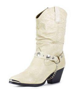 Women's Bailey Boot - Tan