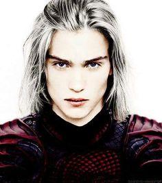 Westerosi delegation to England: Prince Baelor Targaryen. Son of King Robban I Targaryen and Queen Valaena Targaryen.