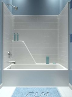 1000 Images About Tubs On Pinterest Tub Shower Combo