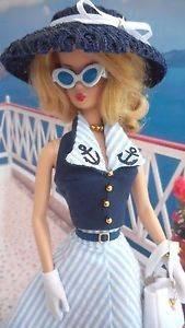 OOAK-Silkstone-Vintage-Barbie-Handmade-12-034-Fashion-Royalty-Poppy-Parker-Mary