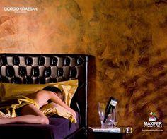 Un ambiente su misura per te, con il colore che ti piace di più! Scegli @giorgiograesan per i tuoi colori! #pareti #vernici