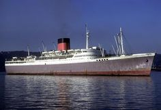 Edinburgh Castle Merchant Navy, Edinburgh Castle, Cruise Ships, Titanic, Cape Town, Travel Posters, Childhood Memories, 1970s, Boats