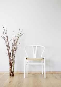 A terraced house Terraced House, Wishbone Chair, Indoor, Inspiration, Furniture, Home Decor, Biblical Inspiration, Homemade Home Decor, Interior
