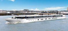 MarPort Activities : Cruceros Fluviales
