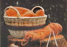 If you like working with your hands, basket weaving can provide you with beautiful objects for your home, to give as gifts, or to sell.