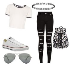 """""""Untitled #5"""" by agurschasity on Polyvore"""