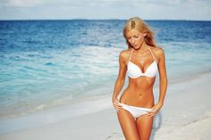 How to get a bikini body in 2 months - the ultimate diet and workout