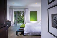 Contemporary resort-style living in Laguna Beach