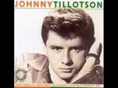 Johnny Tillotson.....Another You
