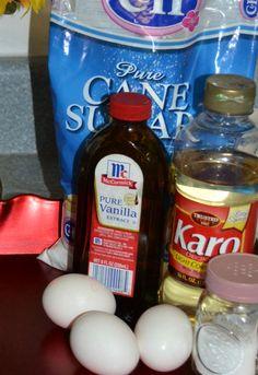 Nutella Marshmallow Fluff Lava Cake