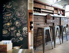 Victor Branding Design Corp | 美可特品牌設計 » 吾穀茶糧 誠品松菸店嶄新的生活食茶空間