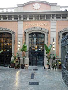 El Nacional Barcelona, Barcelona - Restaurant Reviews, Phone Number & Photos - TripAdvisor