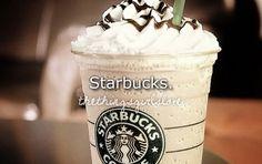 Pin if you love Starbucks