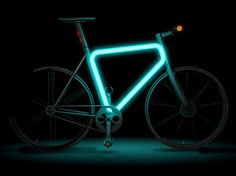 Teague Pulse Urban Bike    Make your bike glow with these LED's instead! Colorful LED Automatic change color Flash Tyre Wheel Valve Cap Light for ... more    $15 USD