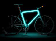 Urban bike...