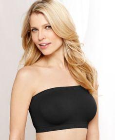 ec3e962f85478 Fashion Forms Smooth Bandeau Women - All Bras - Macy s