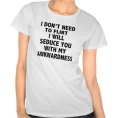 >>>Low Price Guarantee          I Don't Need To Flirt T-shirt           I Don't Need To Flirt T-shirt In our offer link above you will seeHow to          I Don't Need To Flirt T-shirt Review from Associated Store with this Deal...Cleck Hot Deals >>> http://www.zazzle.com/i_don_t_need_to_flirt_t_shirt-235363084572380001?rf=238627982471231924&zbar=1&tc=terrest