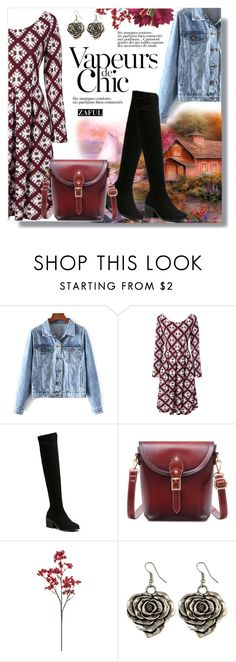 """""""Casual"""" by sans-moderation ❤ liked on Polyvore featuring Anja"""