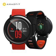NEUF Large Fitbit Alta Heart Rate Activity Tracker SmartWatch Noir