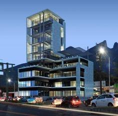 Local comercial en venta Tercer Nivel en Av. Alfonso Reyes