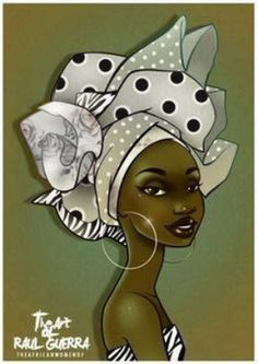 Raúl Guerra Black Women Art, Black Art, Fabric Painting, Painting & Drawing, Tableaux Vivants, African Quilts, Afrique Art, African Paintings, Afro Art