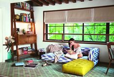 Alia Bhatt bought her new home, spread across 2300 sq. ft of the area, in the suburbs of Juhu for crore. Take a peek inside Alia Bhatt's Juhu new house, and it's interior at AD India Room, Celebrity Houses, House, Interior, New Homes, Home Decor, Room Inspiration, House Interior, Cozy Living Rooms