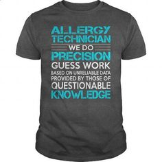 Awesome Tee For Allergy Technician - #hooded sweatshirts #designer shirts. PURCHASE NOW => https://www.sunfrog.com/LifeStyle/Awesome-Tee-For-Allergy-Technician-Dark-Grey-Guys.html?60505