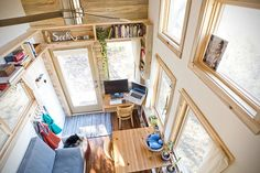 30000 Hand Built Tiny Home in California 3