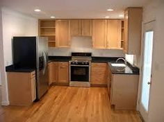 Perfect U Shaped Kitchen Layout Design Small Kitchen Cabinet Design, Kitchen Cabinets For Sale, Kitchen Cupboard Designs, Outdoor Kitchen Cabinets, Kitchen Cabinet Layout, Small Kitchen Layouts, Outdoor Kitchen Design, Rustic Kitchen, Interior Design Kitchen