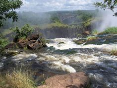 african rivers | Scenic Wallpapers for your Desktop | African Wildlife Images ...