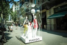 Retail en Food; inspiratietour Barcelona