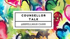 Counsellor Talk #4