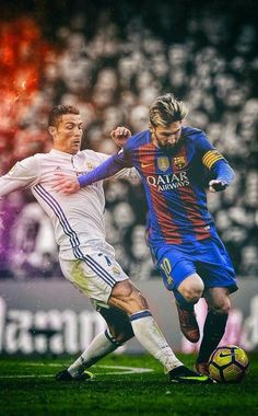 Real Madrid Manchester United, Manchester United Wallpaper, Lionel Messi Barcelona, Fc Barcelona, Wallpaper Computer, Messi Vs, Leonel Messi, Pro Evolution Soccer, Uefa Champions League