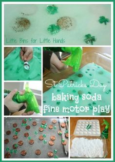 St. Patrick's Day Activities For Kids to Do - Sassy Dealz