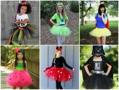 Creative Kids, Halloween, Supergirl, Tulle, Cosplay, Entertaining, Costumes, Christmas Ornaments, Holiday Decor