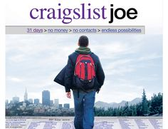 How did Joe make remote connections? #communication, #Craigslist, #remotework, #technology