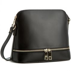 Kabelka CREOLE - K10269 Čierna Bags, Fashion, Handbags, Moda, La Mode, Dime Bags, Fasion, Lv Bags, Purses